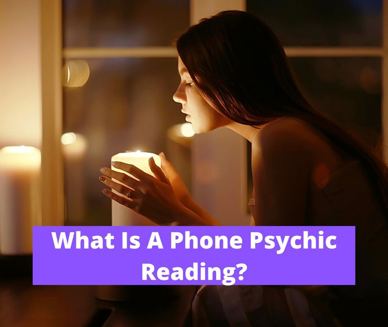 what are phone psychic readings